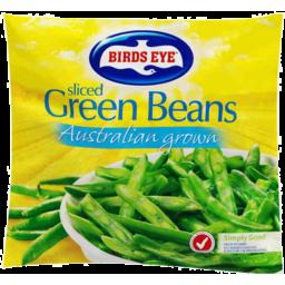 Photo of Birds Eye Sliced Green Beans 500gm