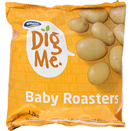 Photo of Potatoes Dig Me Baby Roasters 1kg