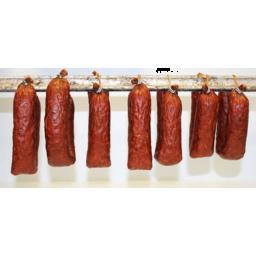 Photo of Peter Timbs Hot Chorizo