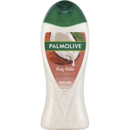 Photo of Palmolive Coconut Body Butter Shower Scrub 400ml