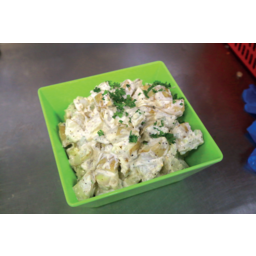 Photo of Salad Potato Kg