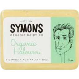 Photo of Symons - Haloumi Cheese - 200g