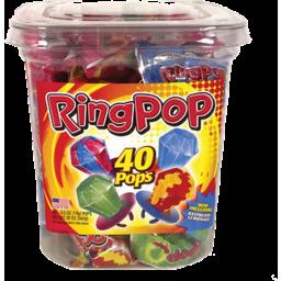 Photo of Topps Ring Pops