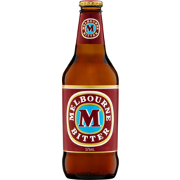 Photo of Melbourne Bitter 375ml Bottle