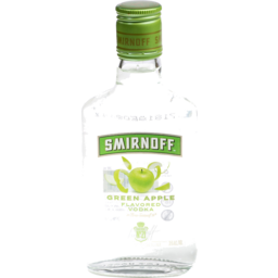Photo of Smirnoff Green Apple Vodka
