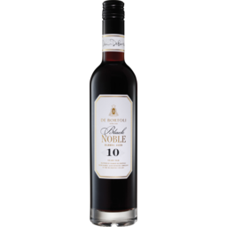 Photo of De Bortoli 10yo Black Noble