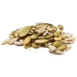 Photo of Nutra Foods Sunflower Seed 250g