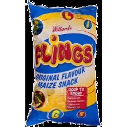 Photo of Flings