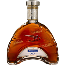 Photo of Martell XO Cognac