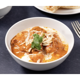 Photo of Heat & Serve Family Meal - Butter Chicken 1kg