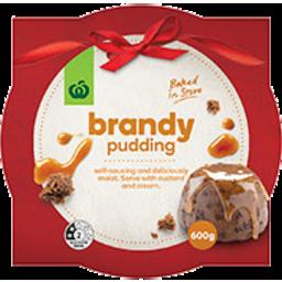 Photo of WW Brandy Pudding 600g