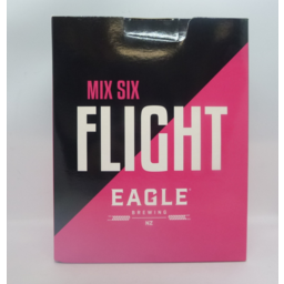 Photo of Eagle Flight Mix 6