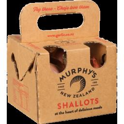 Photo of Murphys New Zealand Shallots 400g
