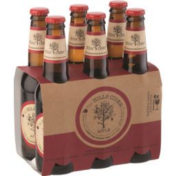 Photo of The Hills Cider Co Apple Cider Stubbies
