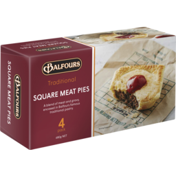 Photo of Balfours Favourite Square Pie Frozen 4