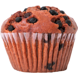 Photo of Choc Chip Muffin 4pk