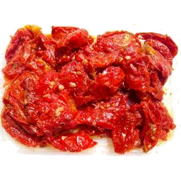 Photo of Semi - Sundried Tomatoes