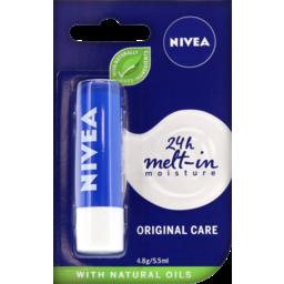 Photo of Nivea Lip Care Essential 4.8gm