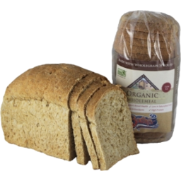 Photo of BODHIS ORGANIC WHOLEMEAL 680G