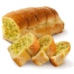 Photo of IGA Bakers Oven Garlic Bread Twin Pack 450gm