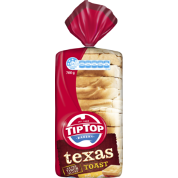 Photo of Tip Top® Texas Toast 700g