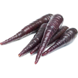Photo of Carrots - Purple