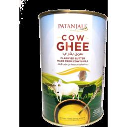 Photo of Patanjali Cow's Ghee 500ml + Dant Kanti Toothpaste 150g FREE