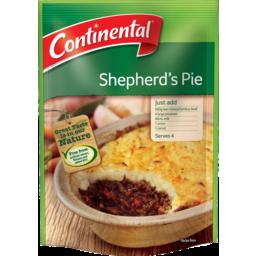 Photo of Continental Recipe Base Shepherd's Pie 50g