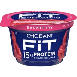 Photo of Chobani Yog Fit Raspberry 170g