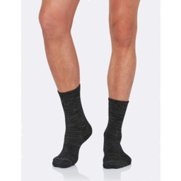 Photo of BOODY BAMBOO Mens Cushioned Work/Boot Sock 6-11