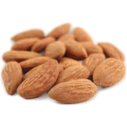 Photo of Natures S/Hse Almonds 500g