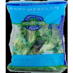 Photo of Houston's Farm Baby Mediterranean Leaves 120gm