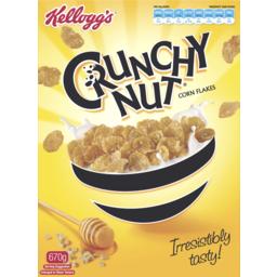 Photo of Kelloggs Crunchy Nut Corn Flakes 670g