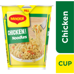 Photo of Maggi 2-Minute Noodles Chicken Cup 60g