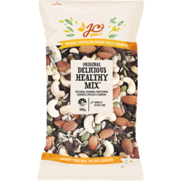 Photo of JC's Delicious Healthy Mix 500g