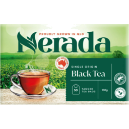 Photo of Nerada Teacup Teabags 100g 50s