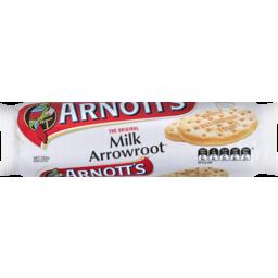 Photo of Arnott's Biscuits The Original Milk Arrowroot (250g)