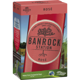 Photo of Banrock Station Rosé