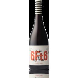 Photo of 6ft6 Pinot Noir 750ml