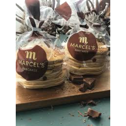Photo of Marcels Pancake Choc Chip 6 Pack