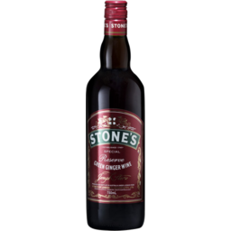 Photo of Stones Reserve Green Ginger Wine