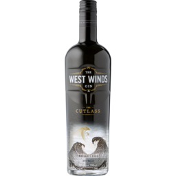Photo of West Winds The Cutless Gin