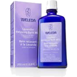 Photo of Lavender Relaxing Bath Milk 200ml
