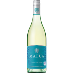 Photo of Matua First Frost Marlborough Regional Range Sauvignon Blanc 750ml
