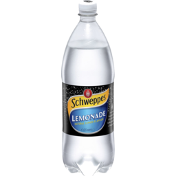 Photo of Schweppes Lemonade 1.25lt