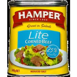 Photo of Hamper Corned Beef Original 340gm