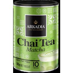 Photo of Arkadia Matcha Green Tea Latte 180gm