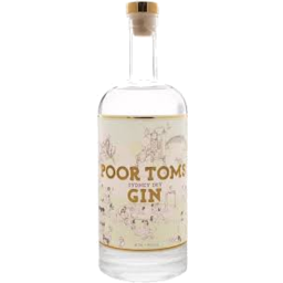 Photo of Poor Toms Sydney Dry Gin