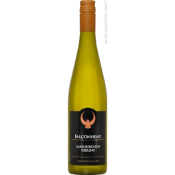Photo of Falconhead Riesling 750ml