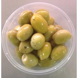 Photo of Ausfrsh Olive & Feta Chs2x1kg